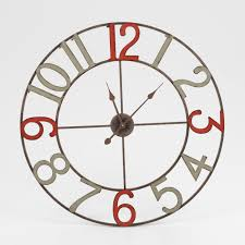 pendules cuisine horloge murale cuisine design collection et horloge cuisine design