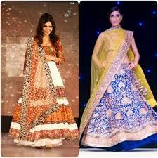 Wedding Dresses For Girls Mehendi Dresses For Asian Brides 2016 2017 Stylo Planet