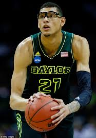 Becoming Blind Isaiah Austin Diagnosed With Genetic Disorder Marfan Syndrome