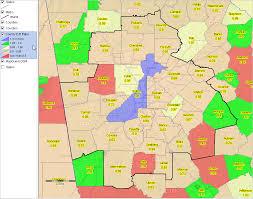 zip code map harlingen tx county demographic economic trends largest counties fastest