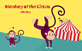 baby books online baby book monkey at the circus beginner reader book early