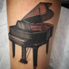 50 admirable music tattoos for men and women 2018 page 4 of 5