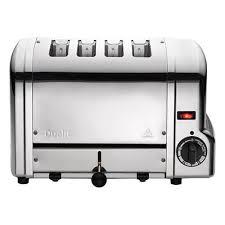Dualit 4 Toaster Dualit Origins Toaster 4 Slot Polished Harts Of Stur