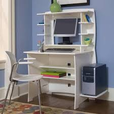 Computer Desk With Hutch Plans by Home Design How To Build Small Computer Desk With Hutch All