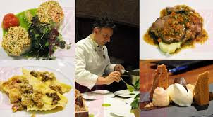 cuisine chef ร ว ว พบก บประสบการณ พ เศษ ก บ michelin chef จากอ ตาล chef