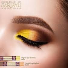 Aplikasi Eyeshadow Sariayu eyeshadow sariayu gili lombok trend warna 2017 moeslema