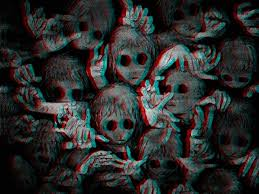 creepy kawaii background creepy background google search awesome posters