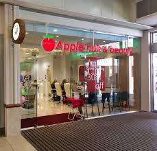 apple nail u0026 beauty basingstoke