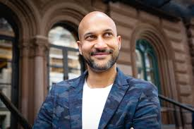 keegan michael key says audience member tried to charge their