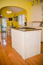 Kitchen Island Made From Reclaimed Wood 15 Funky Kitchen Islands That Will Make You Jump On The