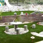 Simple Backyard Landscapes Backyard Backyard Patio Designs The Extensive Backyard Designs