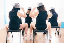 Chair Dancing Chair Dance Lessons Kingston Dance Lessons Gananoque