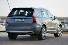 volvo msrp xc90 msrp vehicle guide u0026 info