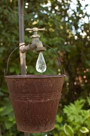 Creative Garden Decor Creative Gardening Ideas No Need To Spend A Fortune On These