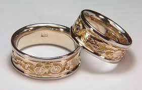 the story wedding band customer stories and pictures about designet s wedding rings from