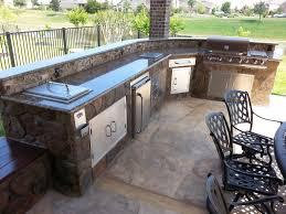 outdoor kitchens inspiration gallery oudoor bar u0026 grilling