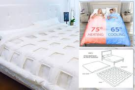 Who Invented The Duvet High Tech Duvet Keeps You Cool At Night And Could Save Your