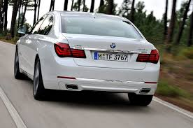 bmw serie 7 2014 2013 bmw 7 series reviews and rating motor trend