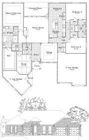 floor energy efficient homes floor plans