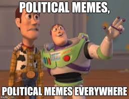 Political Memes - buzz hates political memes imgflip