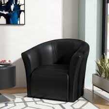 Swivel Club Chairs For Living Room Swivel Chairs You Ll Wayfair