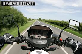 honda cx500e sport road test classic motorbikes