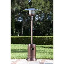 Patio Heater Wont Light by Fire Sense Commercial Series 46 000 Btu Propane Gas Patio Heater