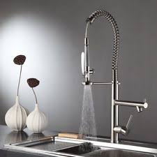 commercial kitchen faucet sprayer commercial kitchen faucet ebay