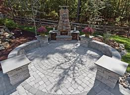 Patio Stone Ideas by Gallery Of Prepossessing Decorative Patio Stones For Patio Remodel