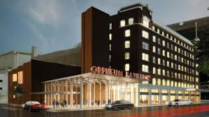 orpheum theatre master plan now calls for addition of 5 5m lobby