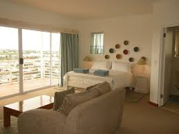 10 By 10 Bedroom by Lakeside Lodge Muizenberg Cape Town South Africa