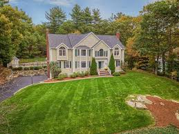 Residential Homes And Real Estate For Sale In Andover Ma By
