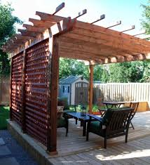 Shade Backyard Backyard Shade Structures Canada Home Outdoor Decoration