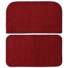 Black And White Checkered Kitchen Rug Buy Red Rug For Kitchen From Bed Bath U0026 Beyond