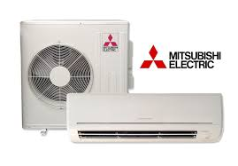 mitsubishi electric logo mitsubishi electric air conditioners service clements