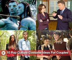 halloween couples costume ideas from pop culture including true