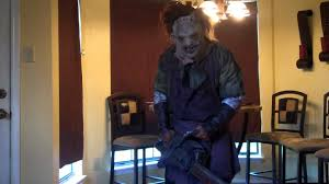 Texas Chainsaw Massacre Halloween Costume Texas Chainsaw Massacre Leatherface 2003 2