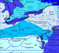 map of maryland delaware and new jersey new york west virginia maryland pennsylvania new jersey