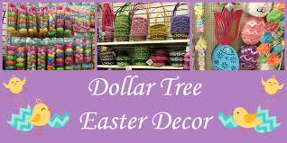 halloween decorations dollar store dollar tree easter decor 2015 youtube