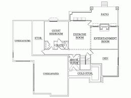 craftsman house plans with basement craftsman house plans plan with basement ranch style addition