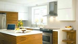 comptoir de cuisine blanc comptoir de cuisine blanc cuisine comptoir bois cuisine bois et
