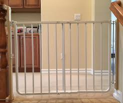 Baby Gate For Stairs With Banister Child Safety Stair Gates Ladera Ranch Baby Safe Homes