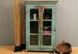 Vintage Bathroom Storage Cabinets Vintage Storage Furniture Side Board Shabby Sick Cabinet Door