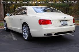 bentley rapide 2015 bentley flying spur stock 5nc041218 for sale near vienna