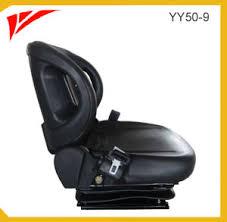 siege chariot elevateur siège de chariot élévateur toyota à faible suspension de luxe