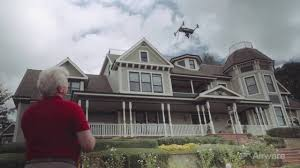 drones for insurance claims adjustment youtube