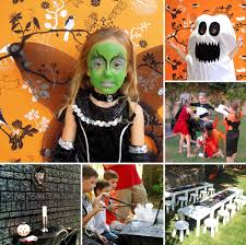 halloween themed parties for kids dubai u0026 abu dhabi