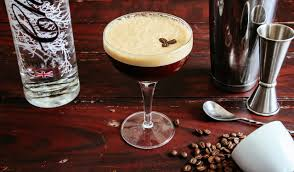 espresso martini recipe espresso martini 50ml chase vodka 25ml caffe chase distillery