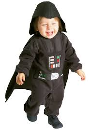 Halloween Costumes 8 Month Boy Darth Vader Costumes Child Kids Star Wars Halloween Costume