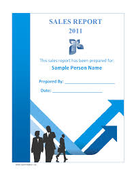 sales report template free formats excel word best agenda templates